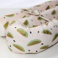Wiegen-und-Kinderwagenschlange_Melone