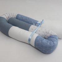 Bettschlange_Dreamy-Blue