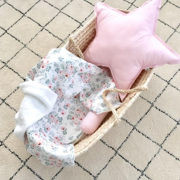 Babydecke-Flower-001