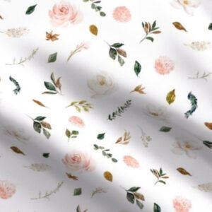 Magnolie - Premium Cotton